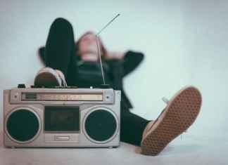 musica come droga