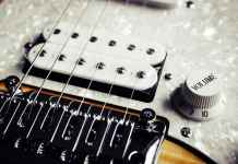 Pick up di amplificatori per chitarra