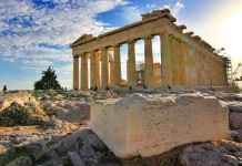 Archeologia dell'età greca