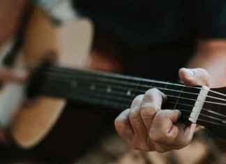Chitarra classica da bossanova