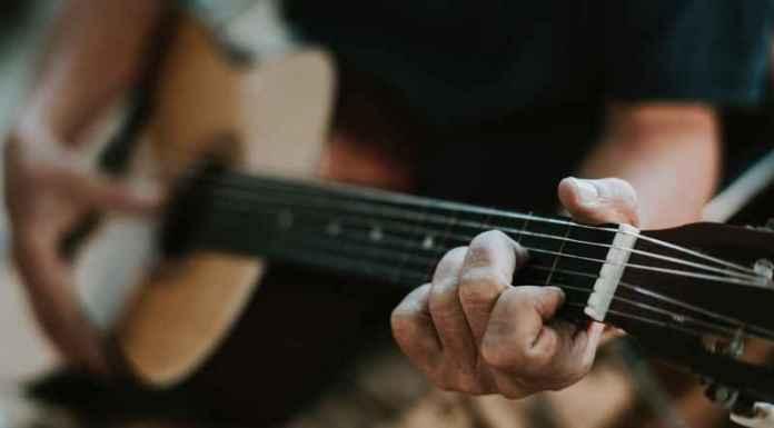 bossa nova chitarra