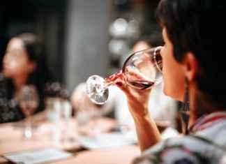 fiere vino