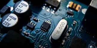 Scheda di ingegneria elettronica