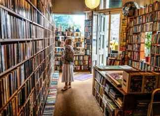 Librerie specializzate