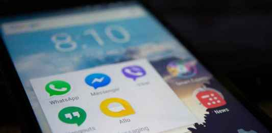 App per messaggi istantanei