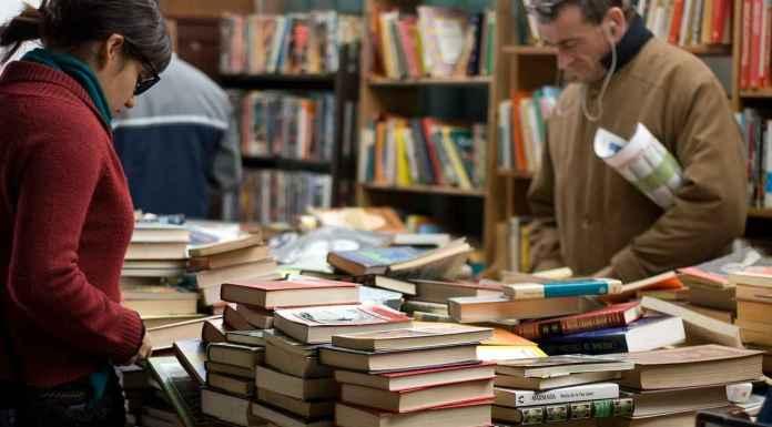 vendita libri online