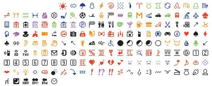 emoji originali
