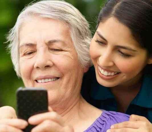 app per anziani