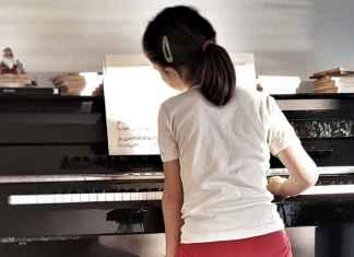 Insegnare musica