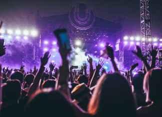 Smartphone ai concerti