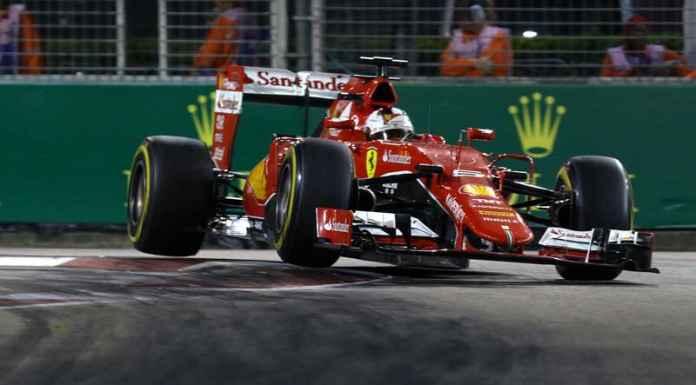 Ferrari di Formula 1