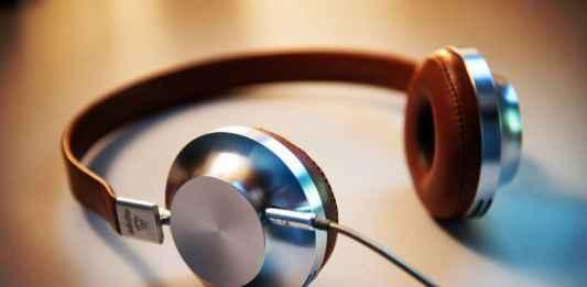 Buona cuffia per ascoltare suono digitale e analogico