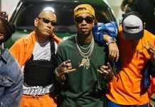 Artisti hip hop
