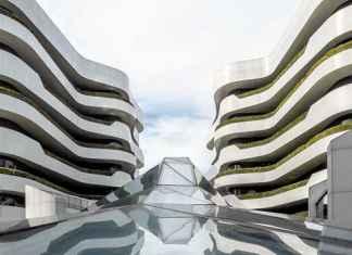 Architettura di edificio