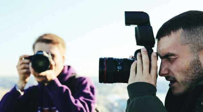 Fotografi di agenzie fotografiche