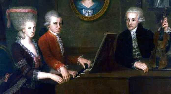 Compositori classici del '700