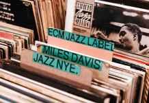 dischi della storia del jazz