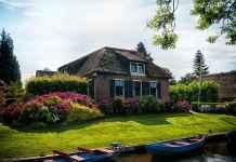 case vacanza in campagna