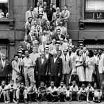 Foto jazz più famosa storia