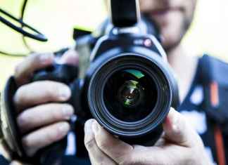Video operatore di programmi tv