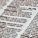 Dizionario traduttore